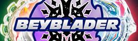 Beyblader